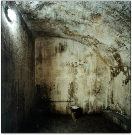 Pincebörtön