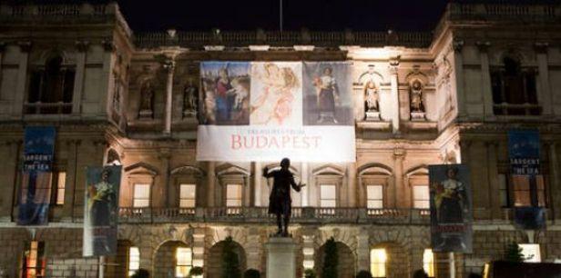 Magyar múzeumok kiállításának sikere Londonban