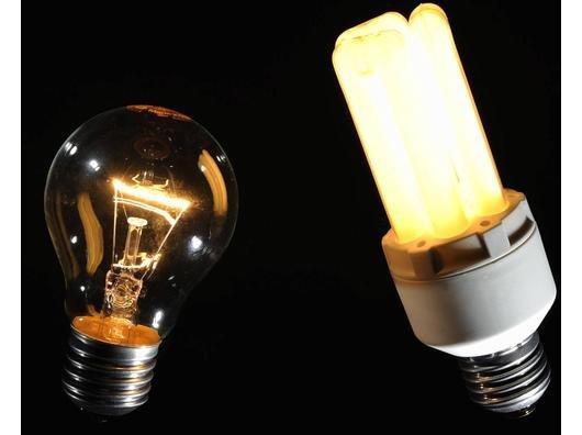 Jelenleg öt milligramm higanyt tartalmazhatnak az energiatakarékos lámpatestek