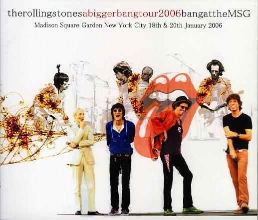 The Rolling Stones - Bigger Bang