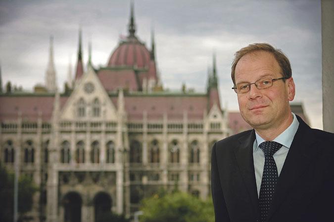 A miniszterelnök-helyettes szerint Lengyelországgal együtt megmutatjuk, hogy nincs igazuk a kétkedőknek (Fotó: Hegedüs Róbert)