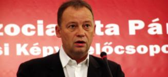 Szanyi Tibor (MSZ) újra véleményt mond