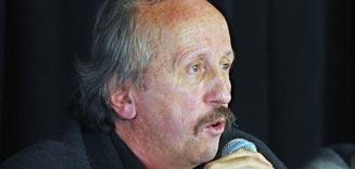 Niedermüller Péter, a DK alelnöke