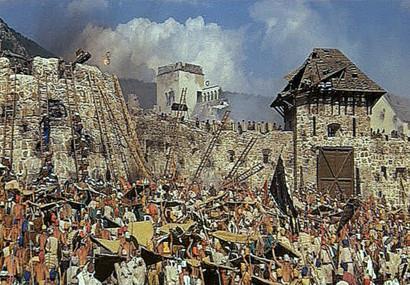 Gyurcsány szerint  A boldogan ünneplő törökökre indokolatlanul rátámadtak az egri várvédők.